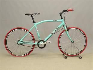 Bianchi Men's Bicycle