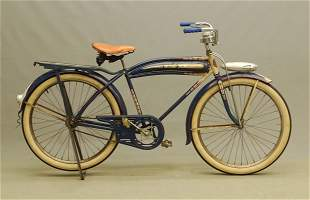 1938 Columbia Dashboard Model Bicycle