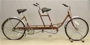 RBC Tandem Bicycle