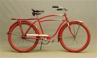 "Pre-War Hawthorne 26"" Bicycle"
