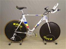 Vintage Original Once Team Look Bicycle