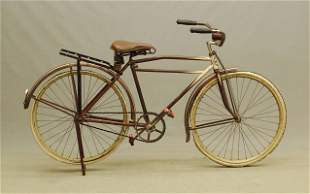 Columbia Pneumatic Safety Bicycle