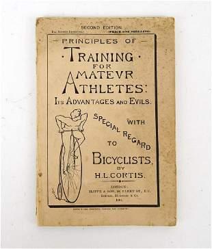 Corlis Training Book