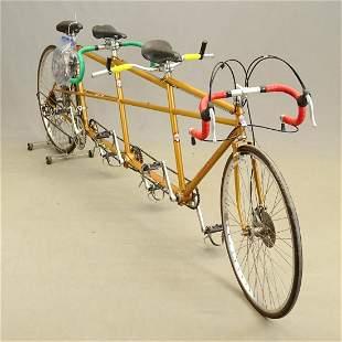 Soens Triplet Bicycle