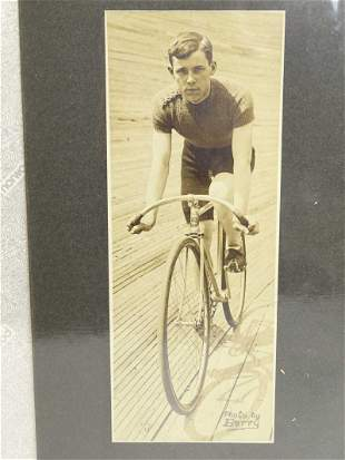 Collection of Bicycle Photographs