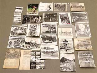 Bicycle Institute of America Archives