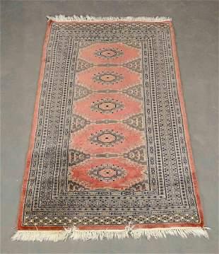Oriental Scatter Rug