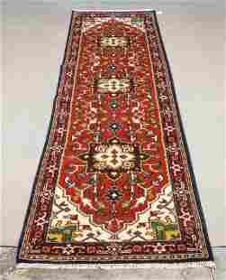 Oriental Rug Runner