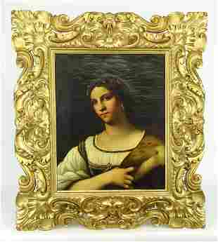 After Sebastiano del Piombo (1485-1587)