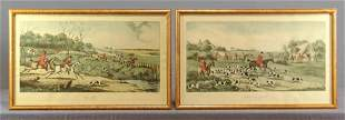 Hunt Prints