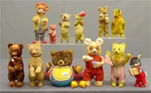 Bear Toy Lot