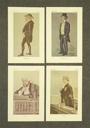 Spy Prints