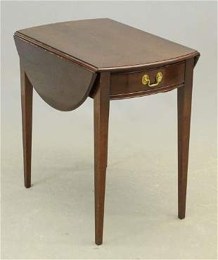 Stickley Dropleaf Table