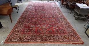 Palace Size Oriental Rug