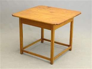 18th c. Ct. Cherry Table