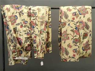 Curtain Lot