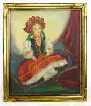 Ann Martin (20th Century)