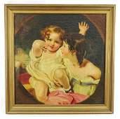Julie Cutler (19th / 20th Century)