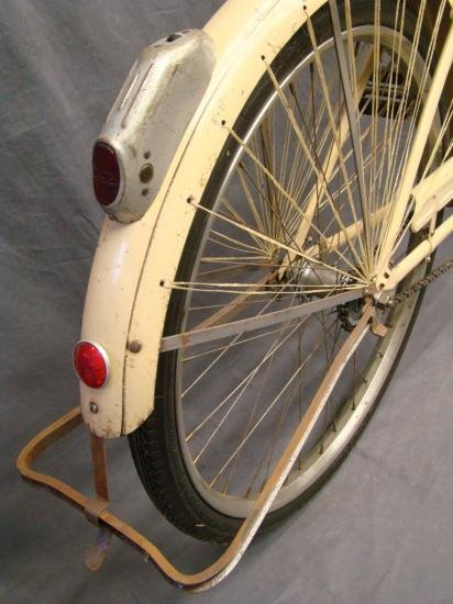 C. 1930  Schwinn Excelsior Balloon Bicycle - 3