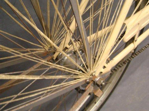 C. 1930  Schwinn Excelsior Balloon Bicycle - 4