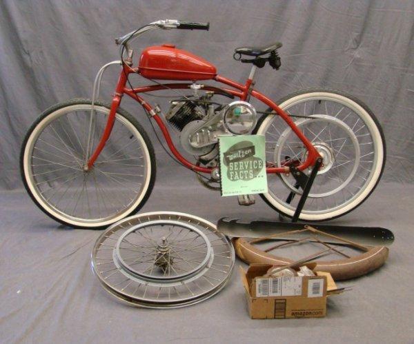 C. 1949 Whizzer