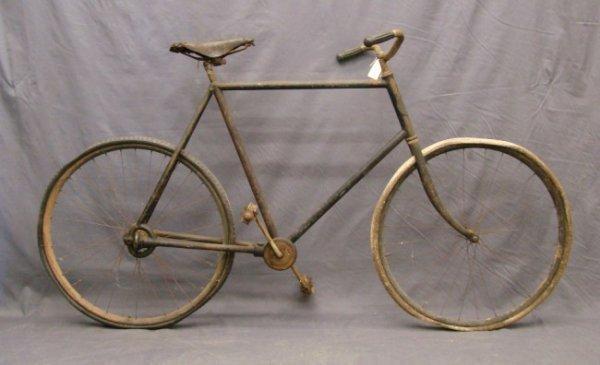 C. 1900 Columbia Shaft Drive Bicycle