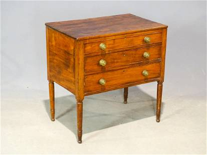19th c. Federal Stand