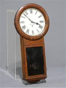 19th c. Seth Thomas Wall Clock