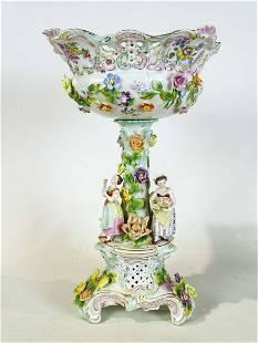 Porcelain Center Piece