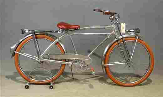 1947 Monark Silver King Bicycle