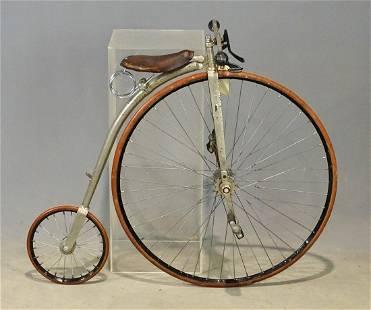 Spillane Childs High Wheel