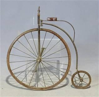 High Wheel Model