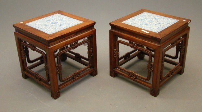 14: Pair Asian Tables