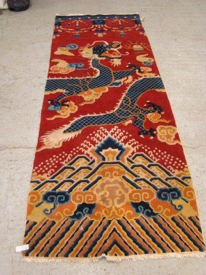 5: Chinese Rug