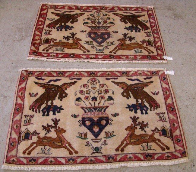 10: Oriental Rugs