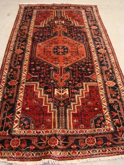 18: Oriental Rug