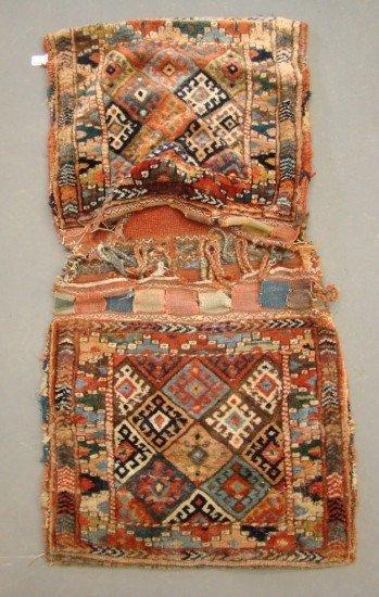 20A: Bag Rug