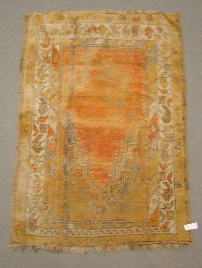 21A: Oriental Rug