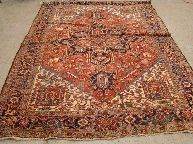 28: Oriental Rug