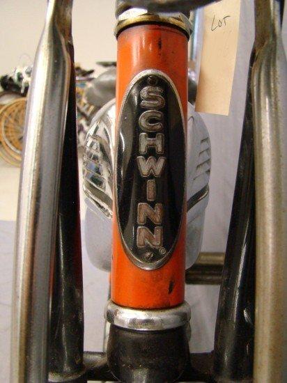 14: c. 1950 Schwinn Phantom Bicycle - 10