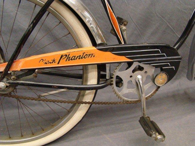 14: c. 1950 Schwinn Phantom Bicycle - 3