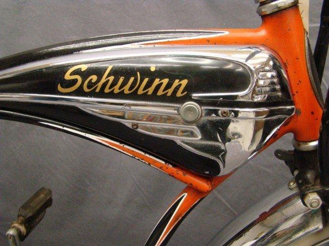 14: c. 1950 Schwinn Phantom Bicycle - 4