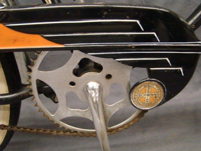 14: c. 1950 Schwinn Phantom Bicycle - 5