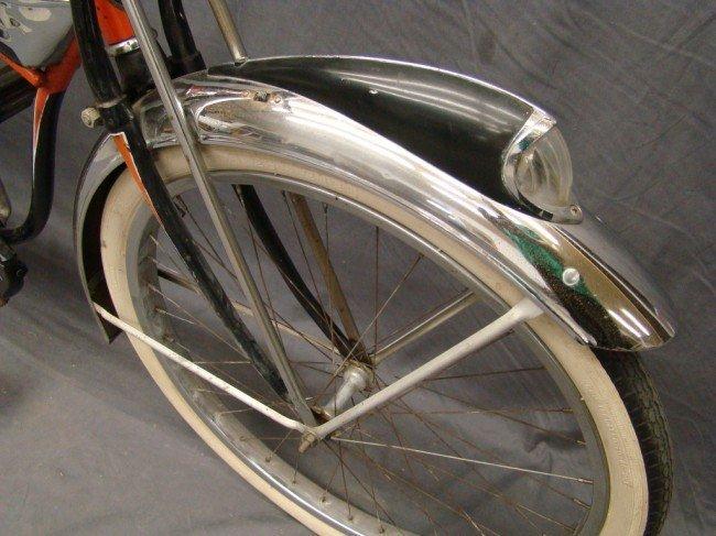 14: c. 1950 Schwinn Phantom Bicycle - 7