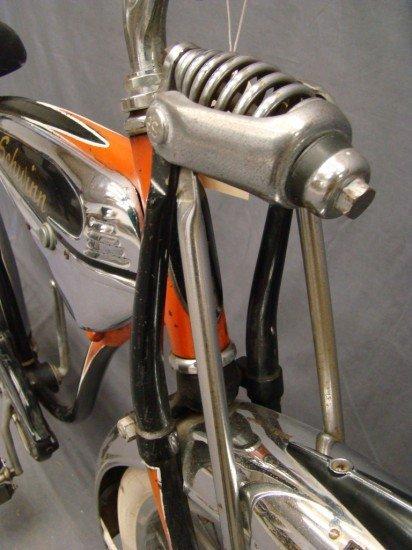 14: c. 1950 Schwinn Phantom Bicycle - 8