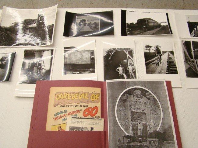 "60A: ""Mile-A-Minute Murphy"" Photos"
