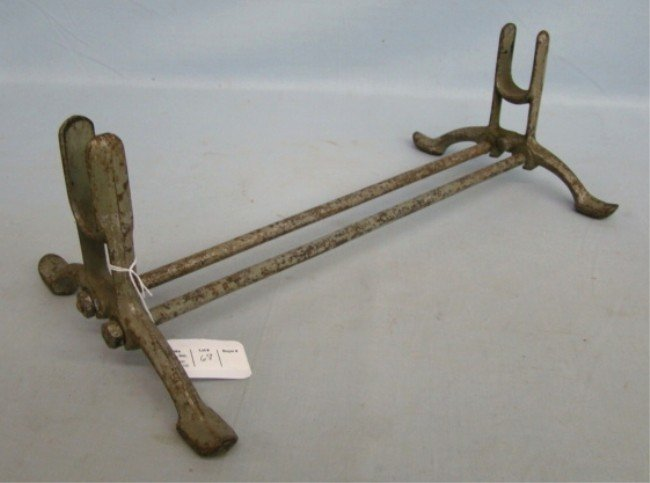 68: c. 1890 Bicycle Stand