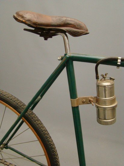 69: c. 1893 Victor Pneumatic Safety Bicycle - 9