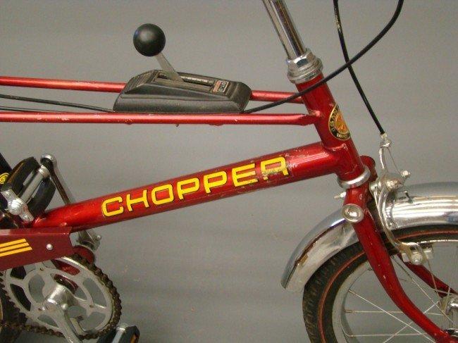 142: Muscle Bike, Santosa Chopper - 3