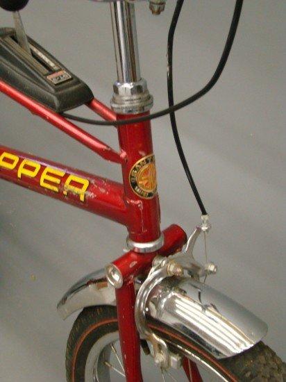 142: Muscle Bike, Santosa Chopper - 4